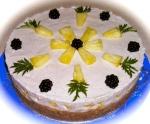 2003 winning cake