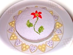 Magnificent Birthday Cake