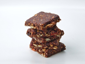 Raw Chocolate Super Fudge