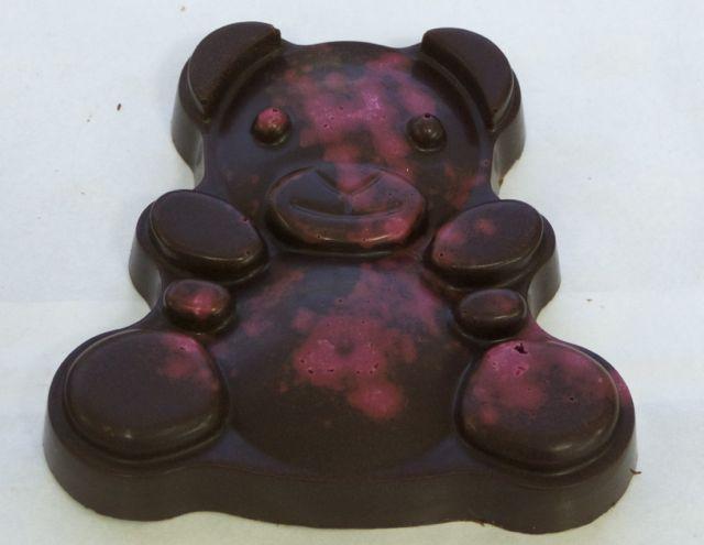 Raw Chocolate Bar Recipe - Finally! (1/5)