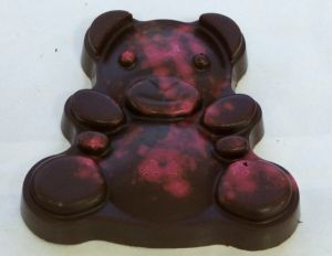 Yumberry Chocolate Bear