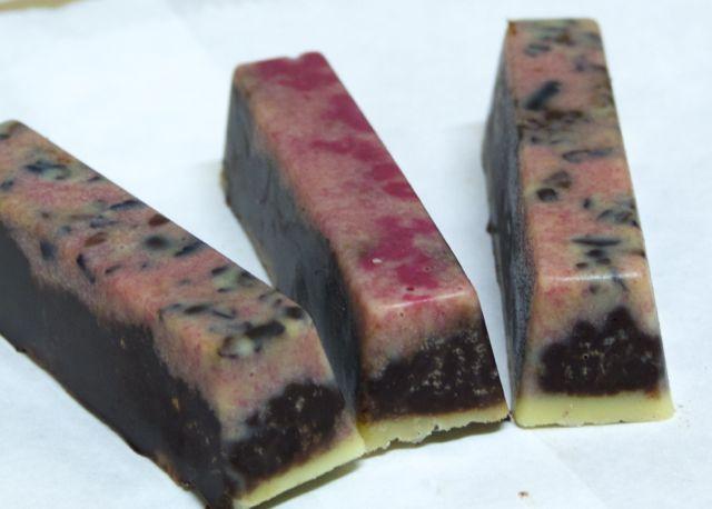 Raw Chocolate Bar Recipe - Finally! (5/5)