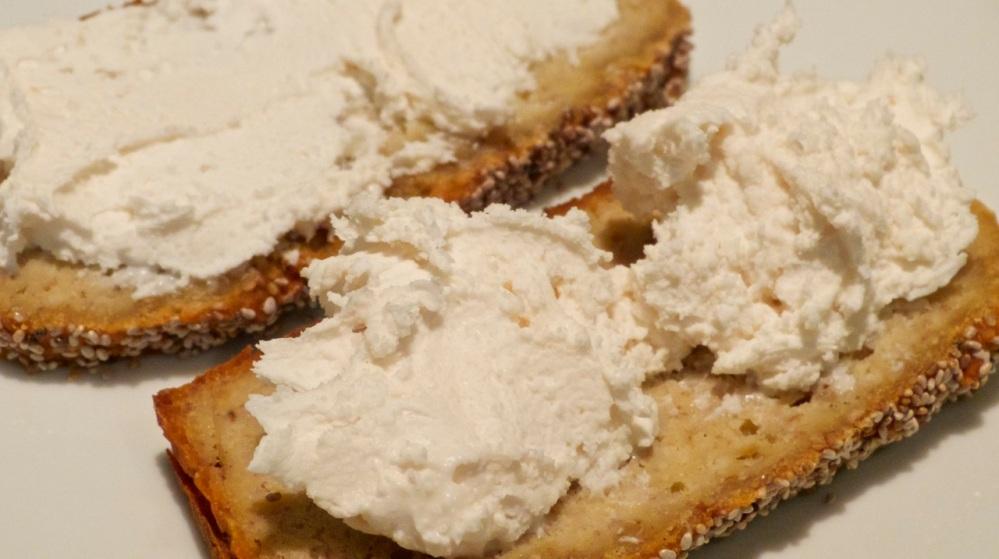 Grain-free Almond Bread recipe - GAPS (4/4)